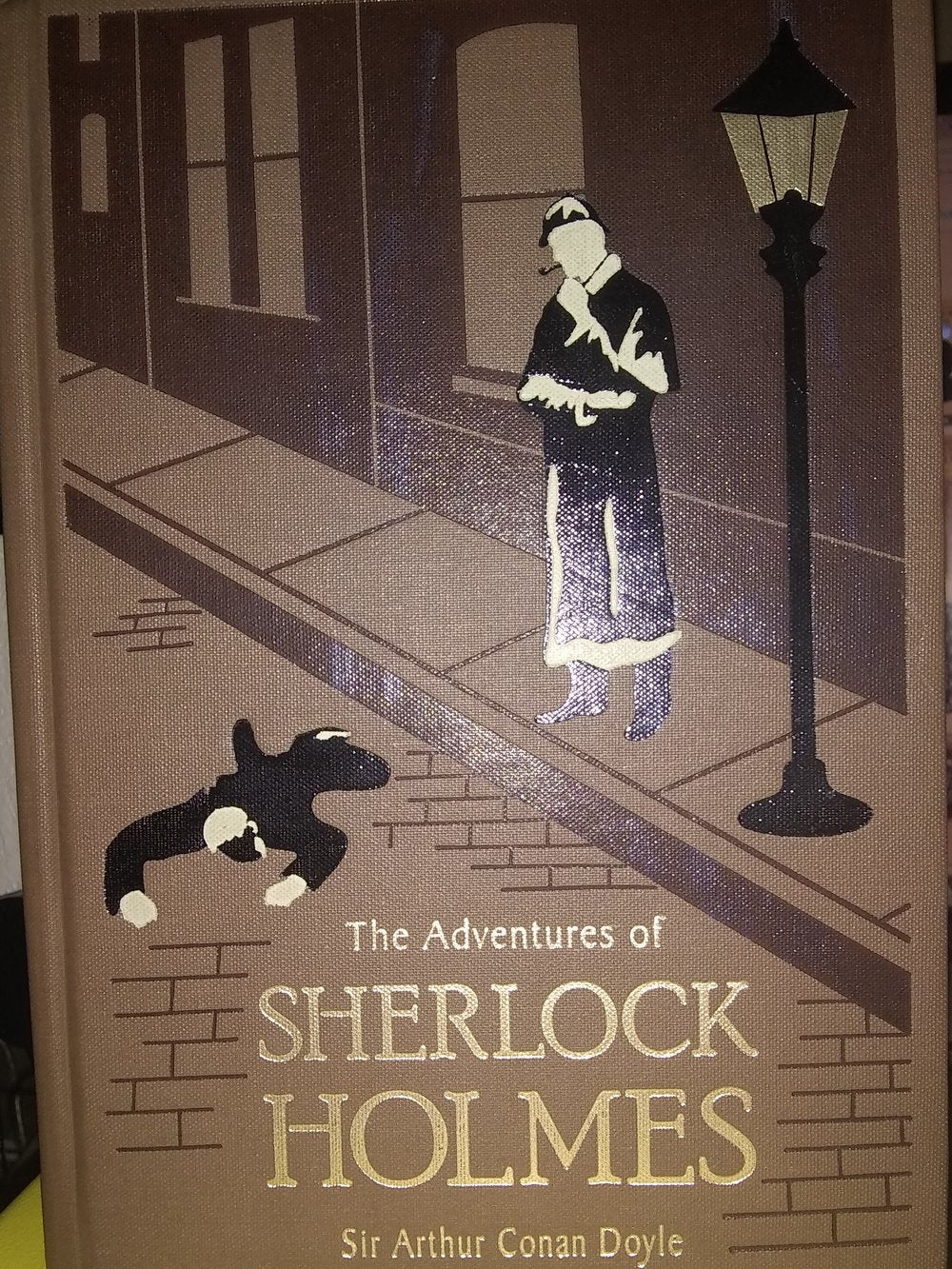 The Adventures of Sherlock Holmes (Sherlock Holmes #3) - Book Crate