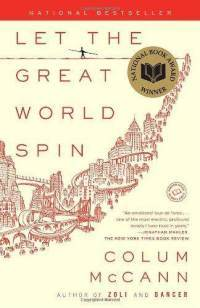 Let the Great World Spin - Book Crate