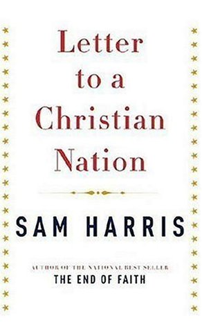 Letter to a Christian Nation - Book Crate