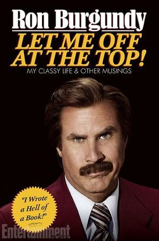 Let Me Off at the Top!: My Classy Life and Other Musings - Book Crate
