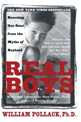 Real Boys - Book Crate