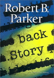 Back Story (Spenser #30) - Book Crate