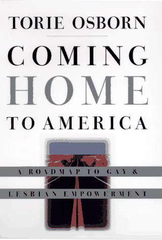 Coming Home to America - Book Crate