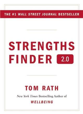 Strengths Finder 2.0 - Book Crate