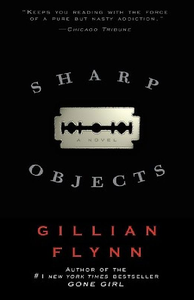 Sharp Objects - Book Crate
