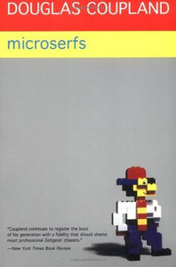 Microserfs - Book Crate