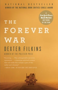 The Forever War - Book Crate