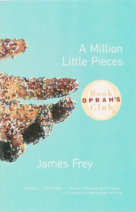 A Million Little Pieces - Book Crate