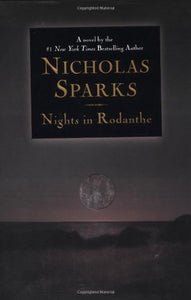 Nights in Rodanthe - Book Crate