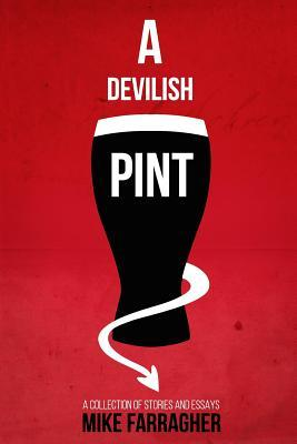 A Devilish Pint - Book Crate