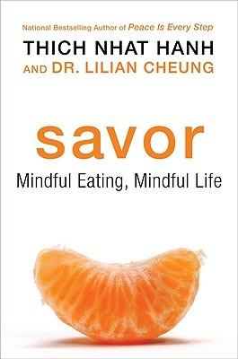 Savor: Mindful Eating, Mindful Life - Book Crate