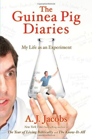 The Guinea Pig Diaries: My Life as an Experiment - Book Crate