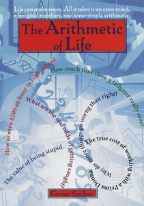 The Arithmetic of Life - Book Crate