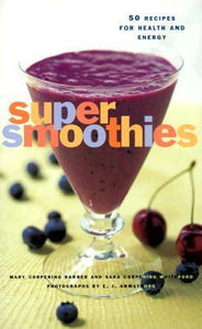 Super Smoothies - Book Crate