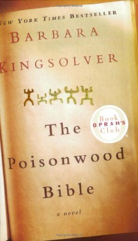 The Poisonwood Bible - Book Crate