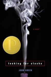 Looking for Alaska - Book Crate
