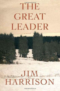 The Great Leader (Detective Sunderson #1) - Book Crate