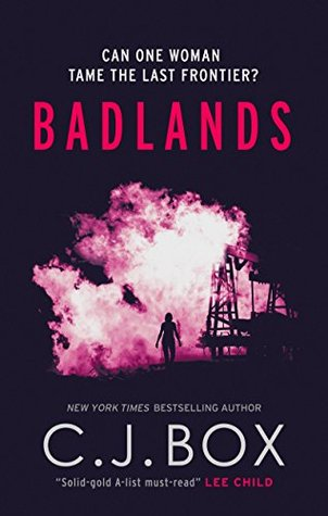 Badlands - Book Crate