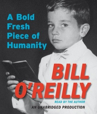 A Bold Fresh Piece of Humanity - Book Crate