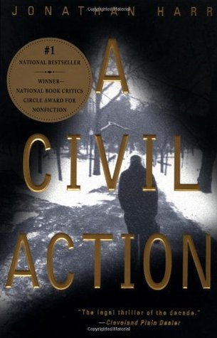 A Civil Action - Book Crate