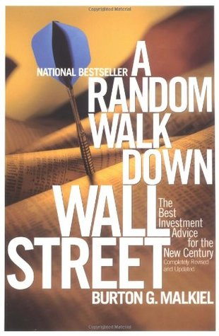 A Random Walk Down Wall Street - Book Crate