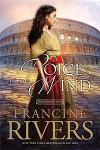 A Voice in the Wind (Mark of the Lion #1) - Book Crate