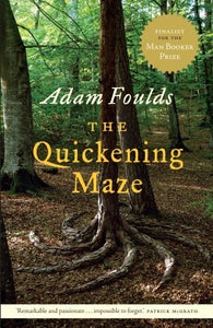 The Quickening Maze - Book Crate