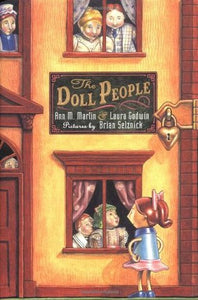 The Doll People (Doll People #1) - Book Crate