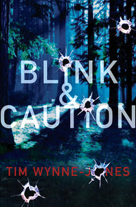 Blink and Caution - Book Crate