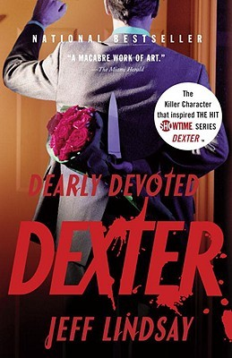 Dearly Devoted Dexter (Dexter #2) - Book Crate