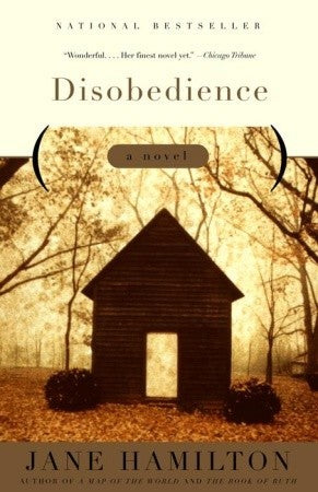 Disobedience - Book Crate