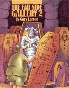 Far Side Gallery 2 (The Far Side Gallery Anthologies #2) - Book Crate