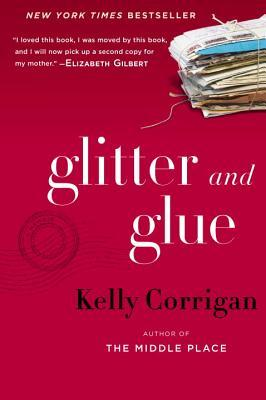 Glitter and Glue - Book Crate