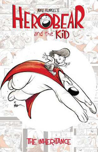 Herobear and the Kid Vol. 1: The Inheritance - Book Crate