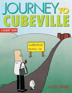 Journey to Cubeville (Dilbert #12) - Book Crate