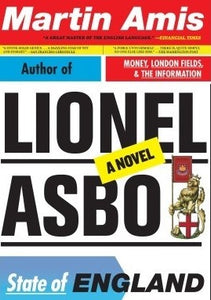 Lionel Asbo: State of England - Book Crate