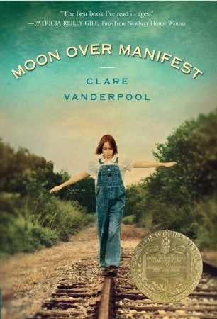 Moon Over Manifest - Book Crate