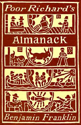 Poor Richard's Almanack - Book Crate