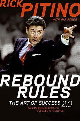 Rebound Rules: The Art of Success 2.0 - Book Crate