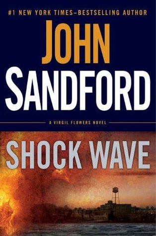 Shock Wave (Virgil Flowers #5) - Book Crate