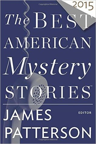 The Best American Mystery Stories 2015 - Book Crate