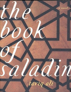 The Book of Saladin (Islam Quintet #2) - Book Crate