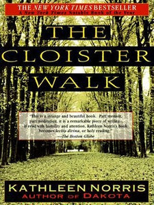 The Cloister Walk - Book Crate