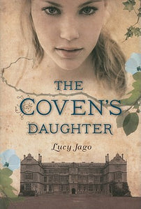 The Coven's Daughter - Book Crate