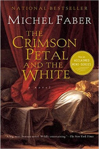 The Crimson Petal and the White - Book Crate