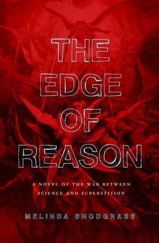 The Edge of Reason - Book Crate