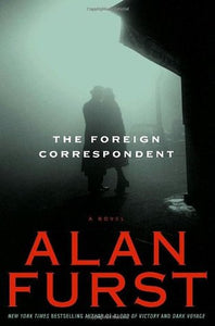 The Foreign Correspondent (Night Soldiers #9) - Book Crate