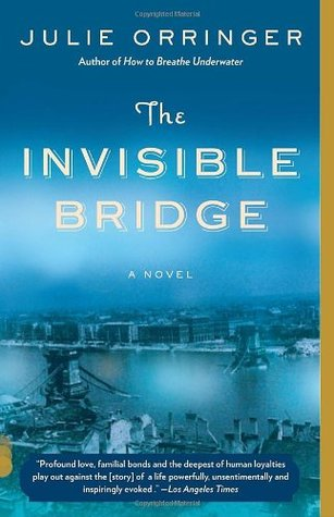 The Invisible Bridge - Book Crate