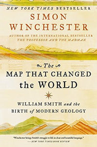 The Map That Changed the World - Book Crate