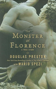 The Monster of Florence - Book Crate